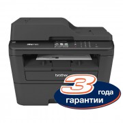 Монохромное А4 МФУ Brother MFC-L2740DWR [MFCL2740DWR]