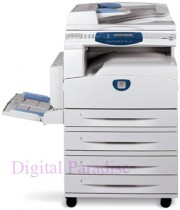 Цветное A3 формата МФУ Xerox WorkCentre M118i