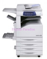 Цветное A3 формата МФУ Xerox WorkCentre 7425
