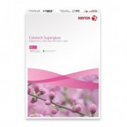 Бумага XEROX Colotech Supergloss, 250г, A4, 100 листов [003R97686]