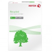 Бумага Recycled XEROX A4,  80г, 500 листов [003R91165]
