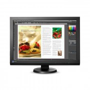"Монитор 27"" EIZO  ColorEdge CX271 черный"