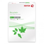 Бумага Recycled Plus XEROX A4,  80г, 500 листов [003R91912]