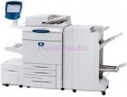 Цветное A3 формата МФУ Xerox WorkCentre 7655