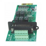 Релейная плата Intellislot Interface Kit for Relay Contacts for GXT3