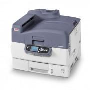 цветной принтер OKI  С9655
