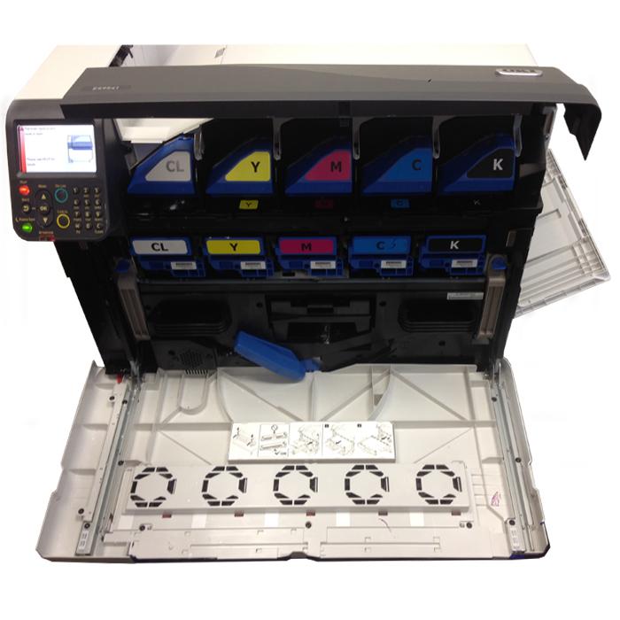 Тонер-картриджи, фото-картриджи принтера ES9541
