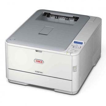 Цветной А4 формата принтер OKI C531dn [44951614]