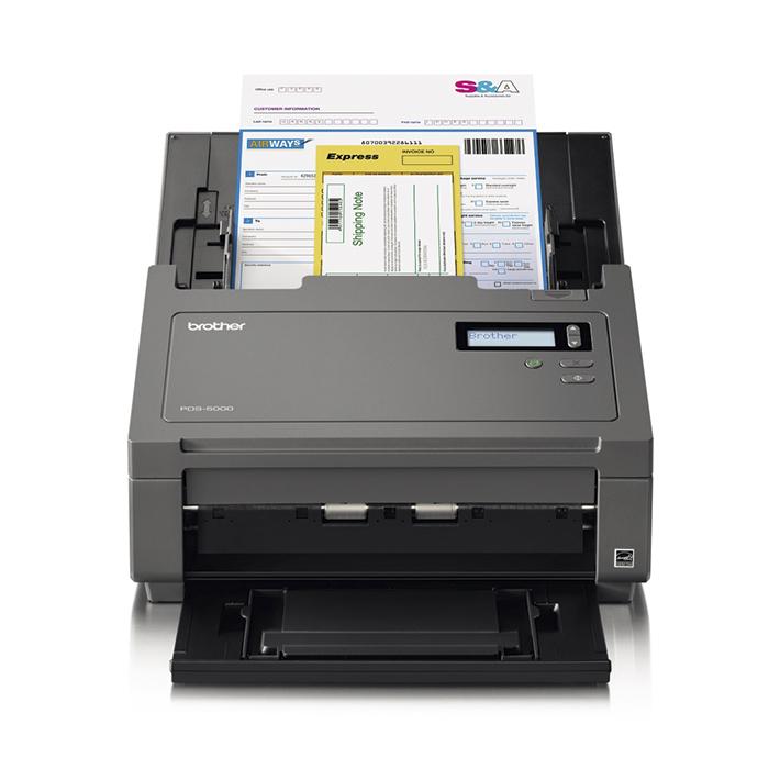 Профессиональный документ - сканер PDS – 5000