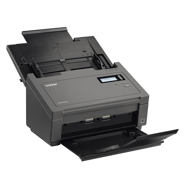 Профессиональный документ - сканер PDS – 6000