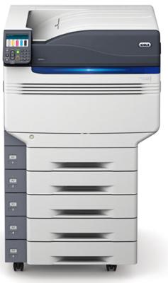 Принтер ES9431, ES9541 (с белым или прозрачным тонером)