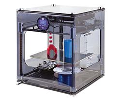 Обзор популярных моделей 3d принтеров