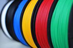 Выбор пластика для 3d принтера