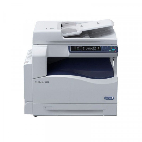 Монохромное А3 МФУ XEROX WorkCentre 5022DN