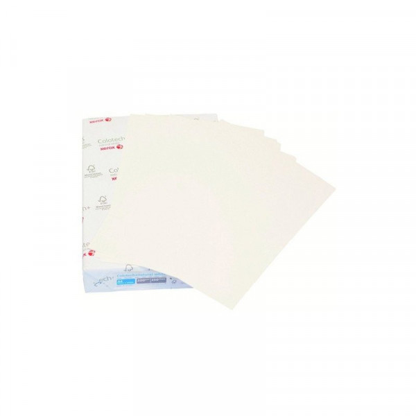 Бумага XEROX Colotech Plus Natural White, 100г, SR A3 (450X320мм), 500 листов [003R97275 EOL]