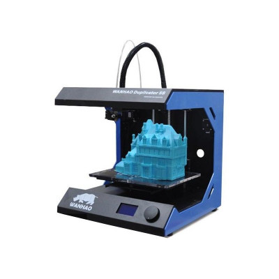 3D принтер Wanhao Duplicator 5 S mini