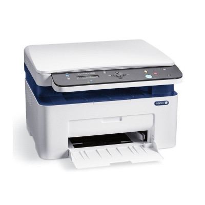 МФУ Xerox WorkCentre 3025 BI
