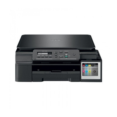 Цветное А4 МФУ Brother DCP-T300 [DCPT300R]