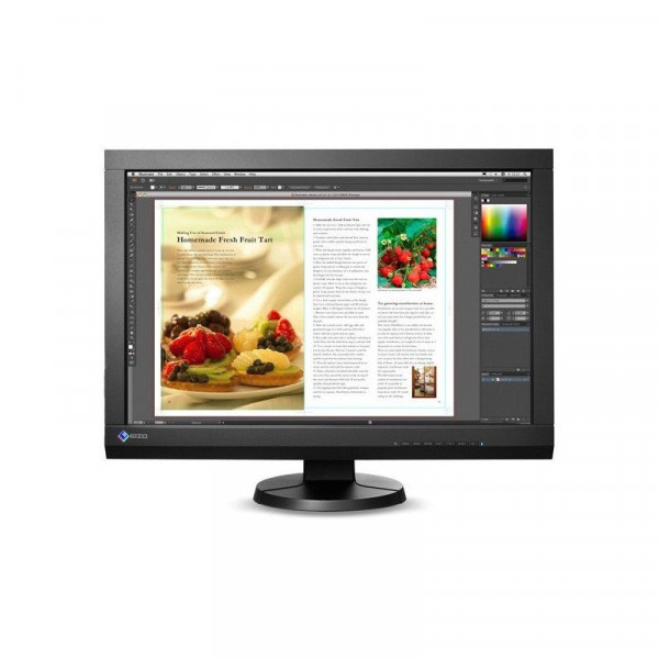"Монитор 27"" EIZO  ColorEdge CX270E черный"