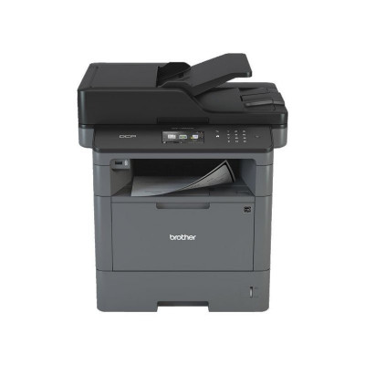 Монохромное А4 МФУ Brother DCP-L5500DN [DCPL5500DN]