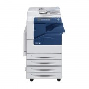 Цветное A3 формата МФУ Xerox WorkCentre 7120 CP_T [WC7120CP_T EOL]
