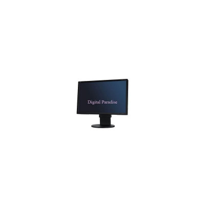 MultiSync EA 261WM, black/black