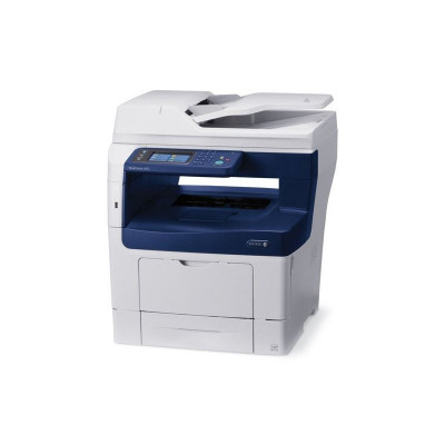 Монохромное А4 МФУ XEROX WorkCentre  3615DN
