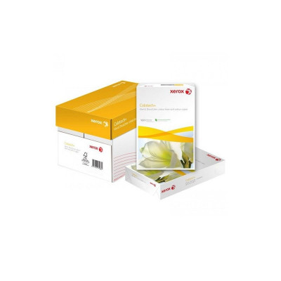 Бумага XEROX Colotech Plus 170CIE, 300г, A4, 125 листов [003R97983]