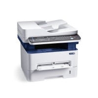 Монохромное А4 МФУ XEROX WorkCentre 3215NI