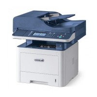 Монохромное А4 МФУ XEROX WorkCentre 3335DNI