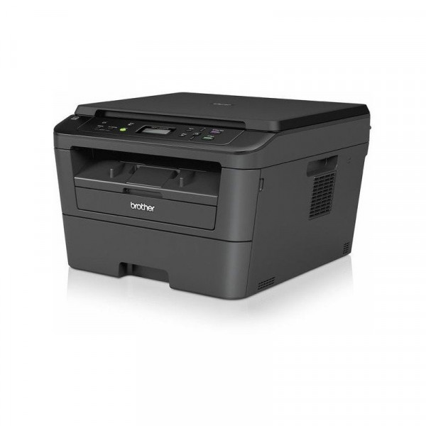 Монохромное А4 МФУ Brother DCP-L2520DWR [DCPL2520DWR1]