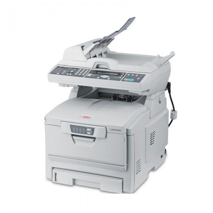 OKI C3530 MFP PRINTER WINDOWS 8.1 DRIVER