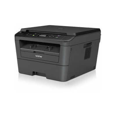 Монохромное А4 МФУ Brother DCP-L2540DNR [DCPL2540DNR]