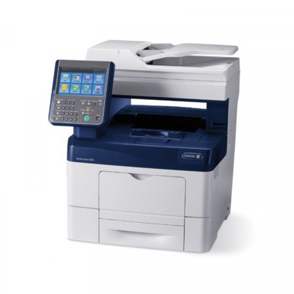Цветное МФУ Xerox WorkCentre 6655 [6655DN EOL]