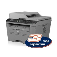 Монохромное А4 МФУ Brother MFC-L2700DWR [MFCL2700DWR]
