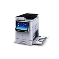 Монохромное А3 МФУ Ricoh MP 305+SPF [417435]